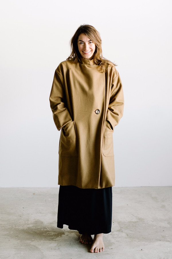 Ursa Minor Howe Coat