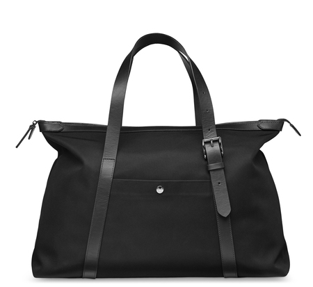Black Holdall by Mismo