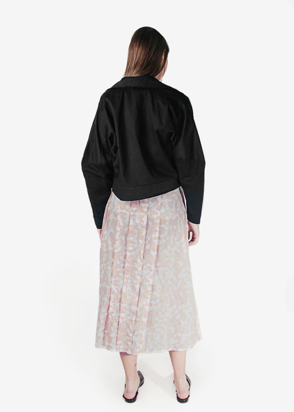 Kowtow Optical Jacket