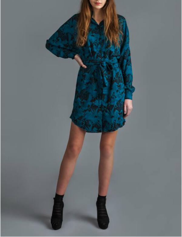 Allison Wonderland Apartment Dress