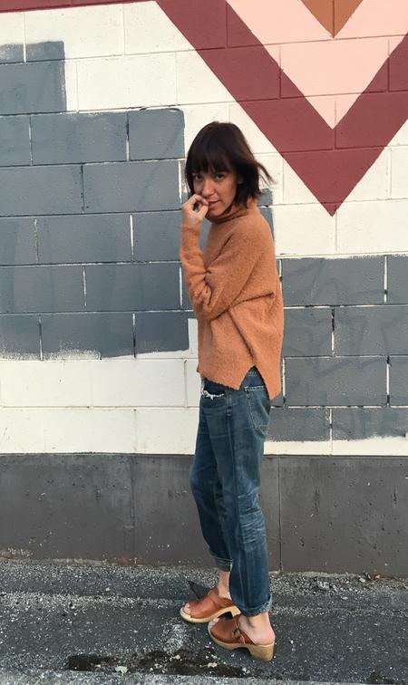 No. 6 pinson pullover
