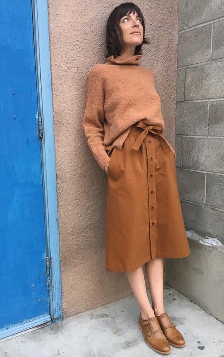 no. 6 parson skirt