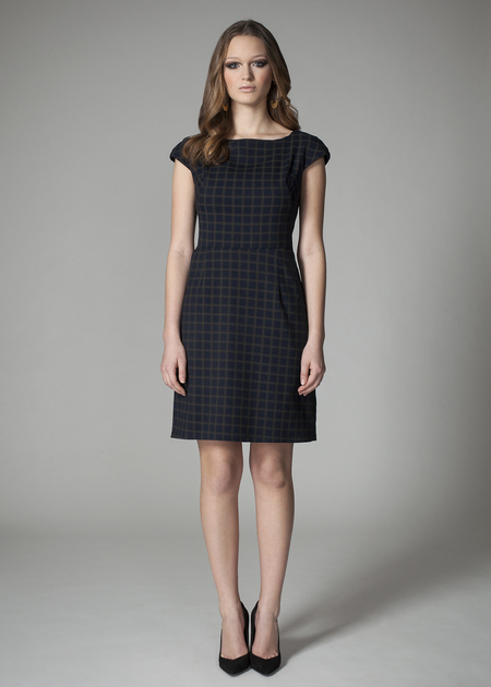 Jennifer Glasgow Ruta Dress