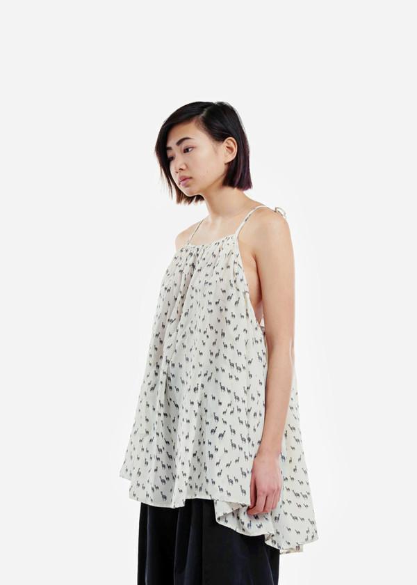Toit Volant - Zebra Dress