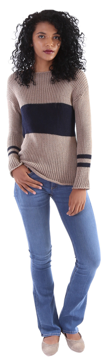LILYA Mae Knit Sweater