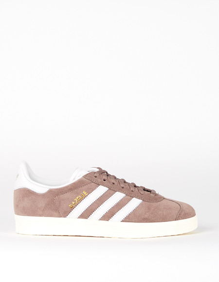 Adidas Gazelle Tech Earth Vintage White Gold