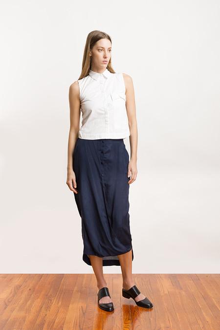 Ajaie Alaie Demetria Skirt | Eleven PM