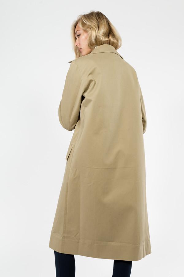 Studio Nicholson Hopper Coat