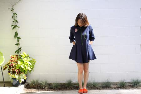 Samantha Pleet Secret Garden Romper