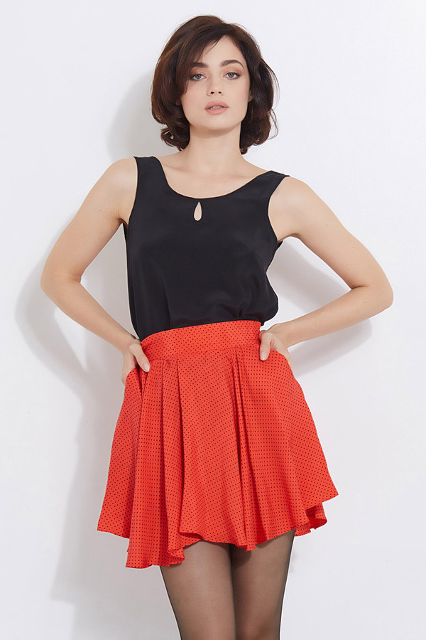 Raquelle. Sweet Skirt