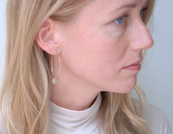 Drift/Riot Talula Earrings - Large