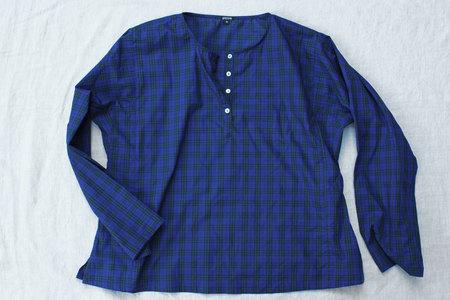 pietsie Basque Shirt in Sutherland