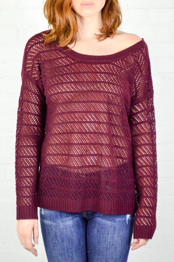 Heartloom Robyn Sweater