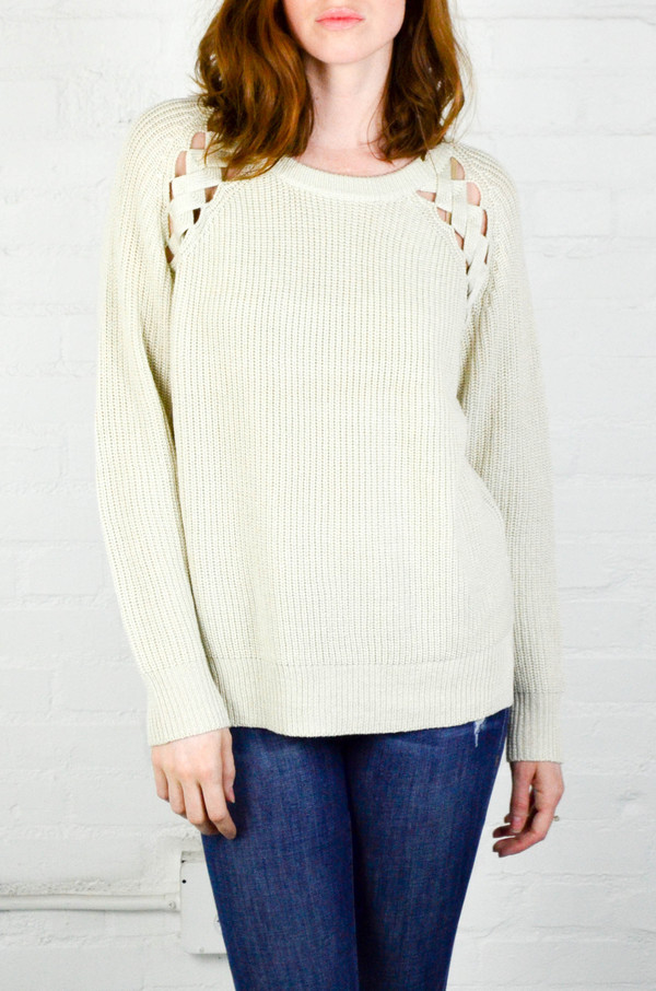 Heartloom Sarah Sweater