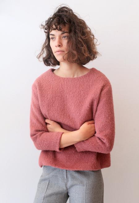 Town Clothes Rose Nona Top