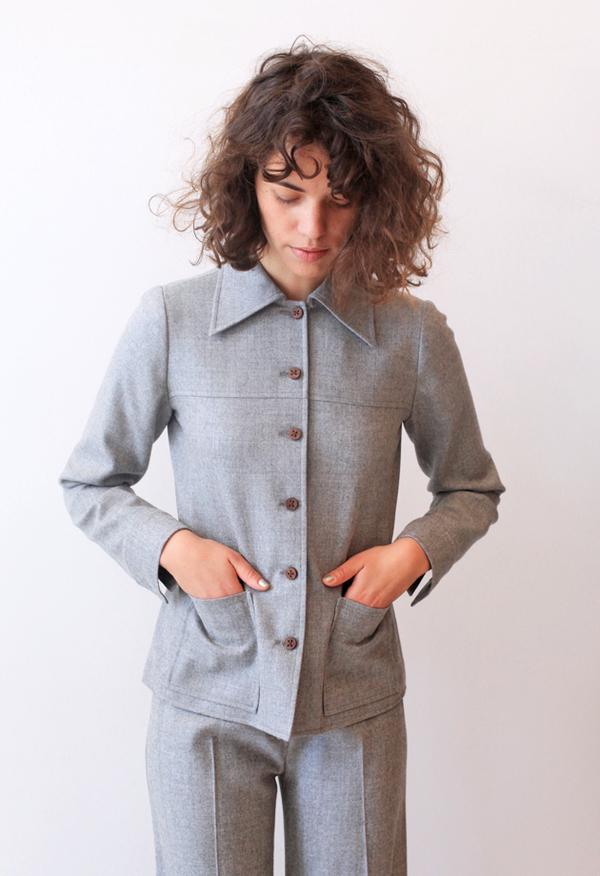 Town Clothes Roberta Jacket