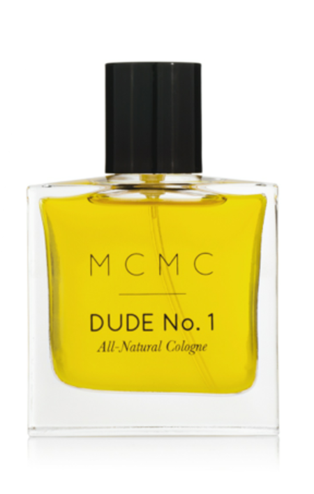 Men's MCMC - Dude No. 1 Cologne
