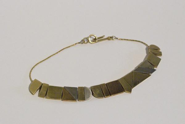 Semaphore Bracelet
