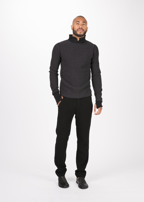 Men's Hannes Roether Donut Pullover