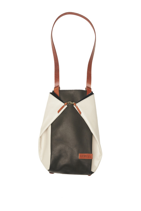 LOWELL CASGRAIN CUIR CAFÉ / COFFEE LEATHER