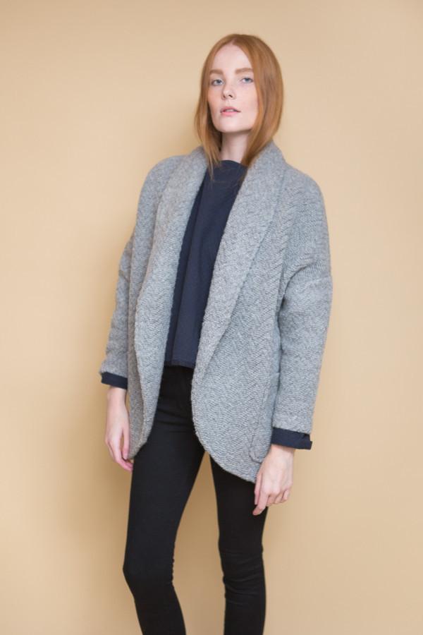 BB Dakota Rhonchesta Coat