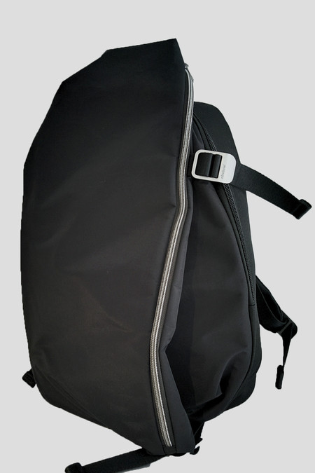 Cote & Ciel Isar Small Nylon | Jet Black