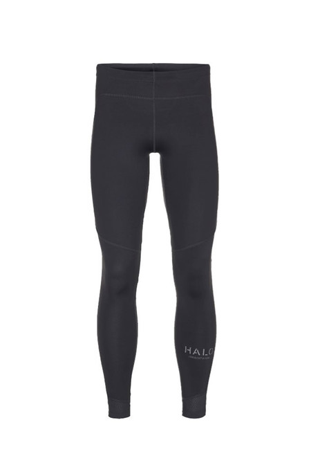 Men's HALO Tights | Black Green