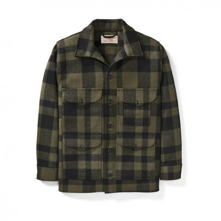 Men's Filson Mackinaw Cruiser