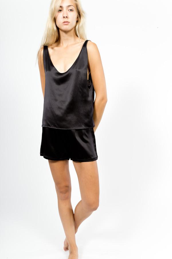 Baserange Azour Shorts