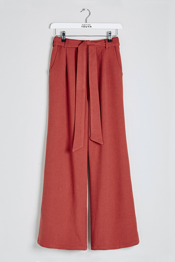 Native Youth Millibar Pants