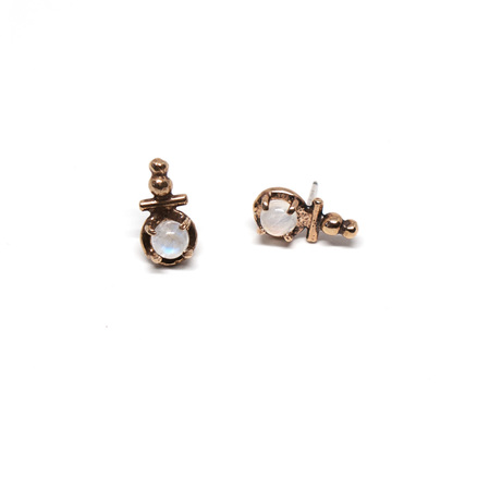 Laurel Hill Jewelry Uva Ursi Studs