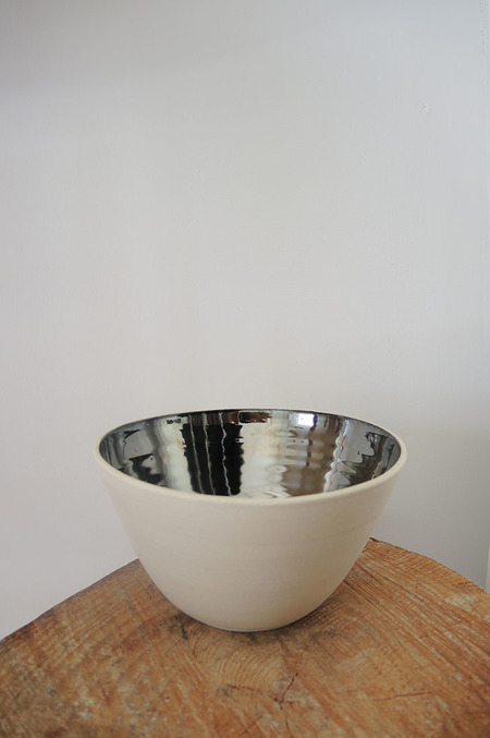 Rachel Saunders Ceramics | Mirror Bowl