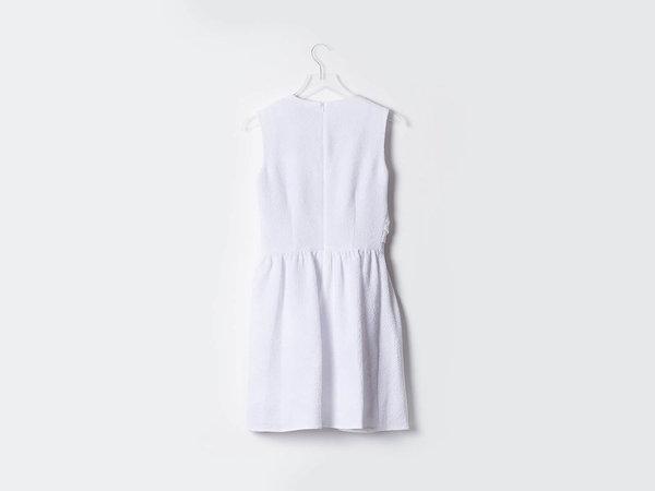 Carven Draped Dress