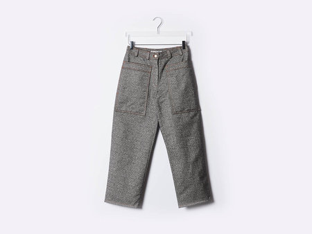 Acne Studios Acne Milford Work Trouser
