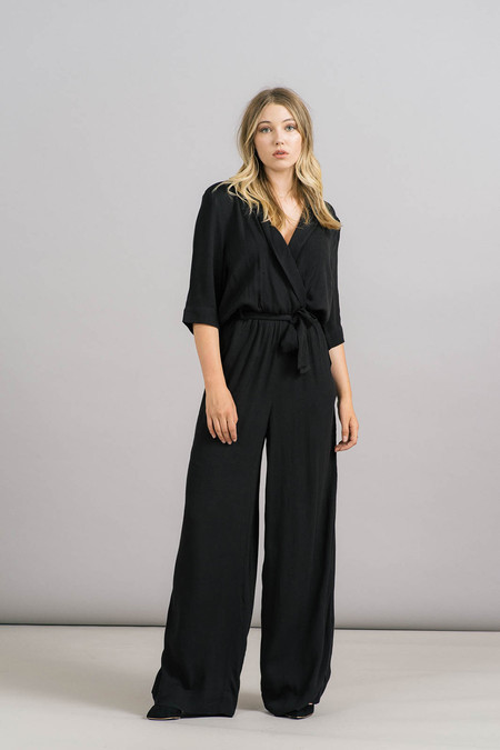 Just Female Brush Jumpsuit