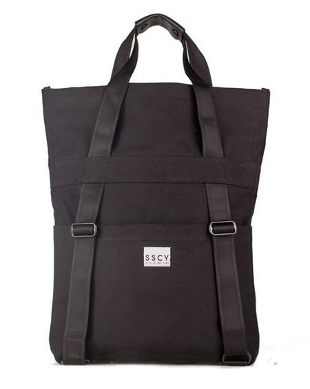 SSCY Tack Day Bag