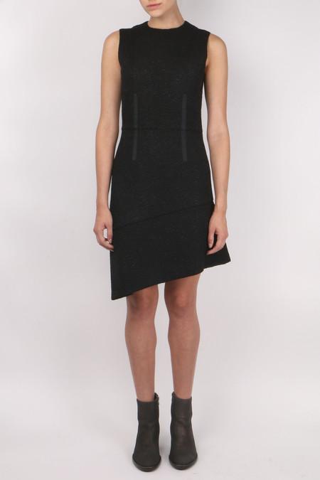 Carven Fluid Short Dress