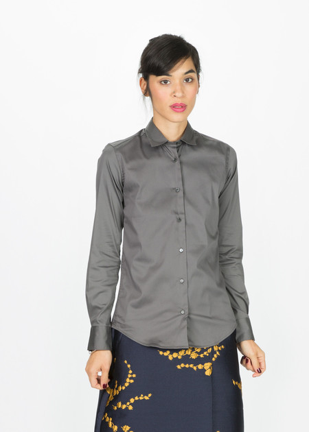 Lareida Pauline Button Up Shirt