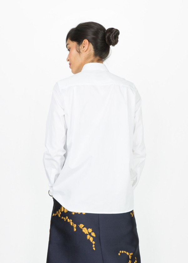 Lareida Pepita Blouse with Pocket