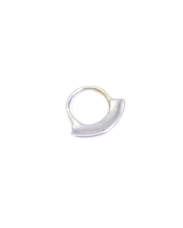 Ariana Boussard-Reifel Raissa Ring in Sterling Silver