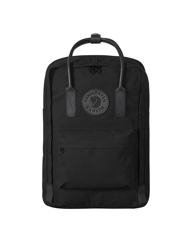 "Fjallraven 15"" Laptop Kanken No. 2 Black Black"