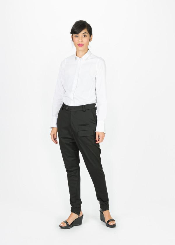 Rundholz Extra Pocket Trouser