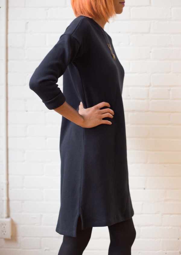 Hutchison Kate Dress (Black)