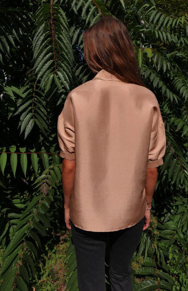 KIMEM Demi Polo shirt
