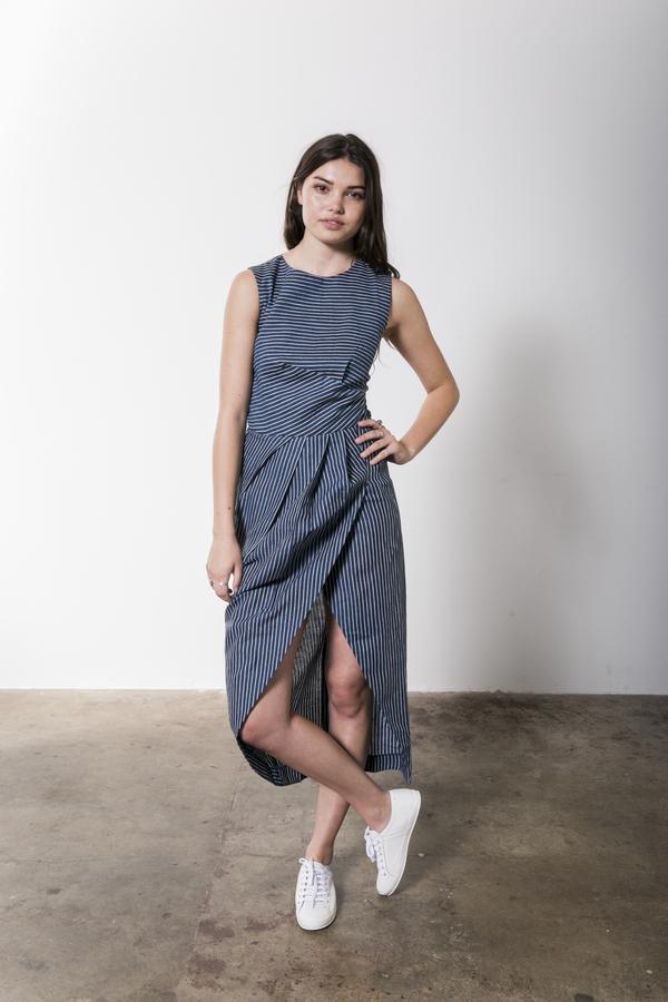 Ajaie Alaie MARCHE DRESS