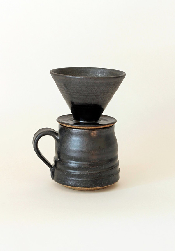 Ceramic Coffee Pour Over Set 2