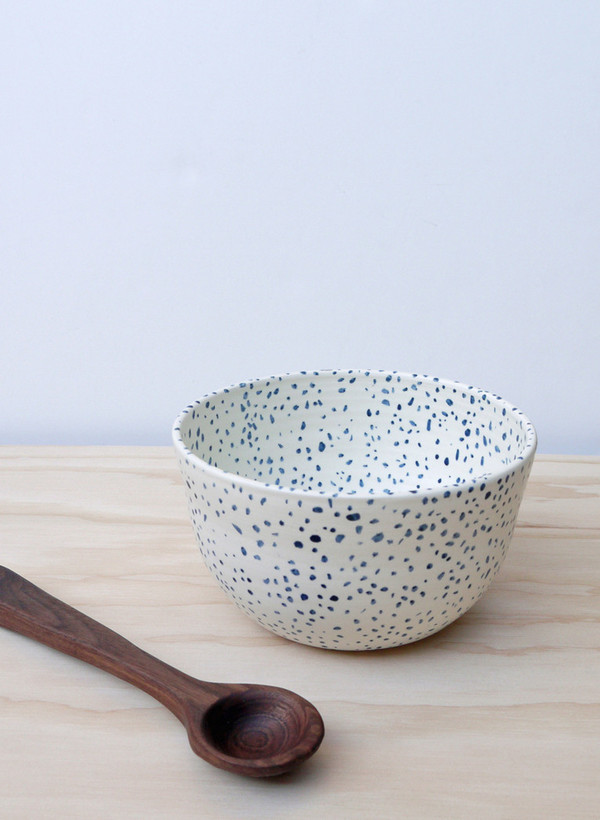 Workaday Handmade Egg Bowl