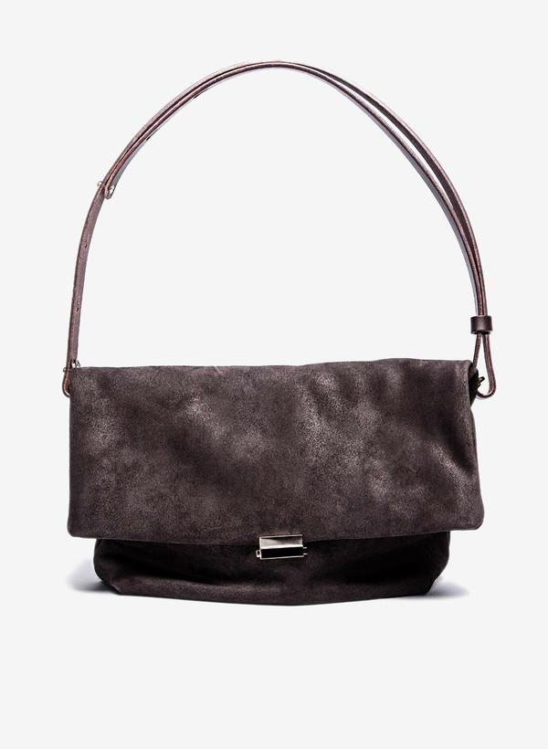 Ellen Truijen New Ways Bag Brown