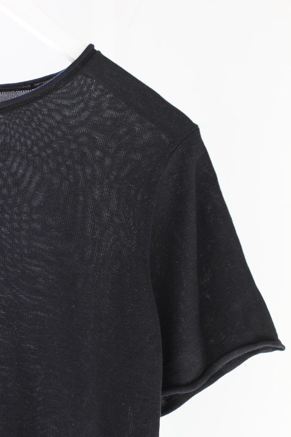 Hey Jude Vintage Silk Knit Tee