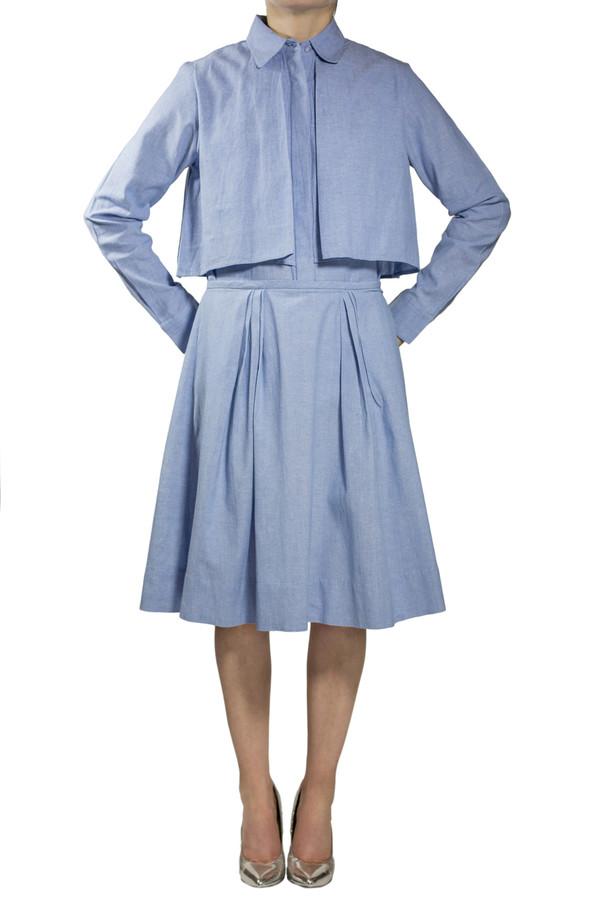 Project 6 Akiko Skirt